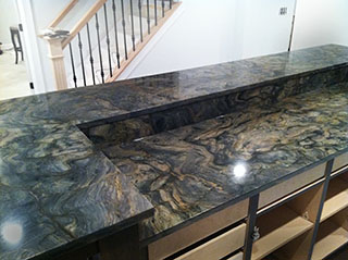 kitchen countertops milwaukee