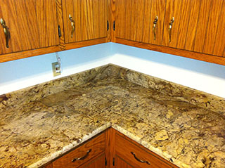 granite kitchen countertops milwaukee waukesha areas